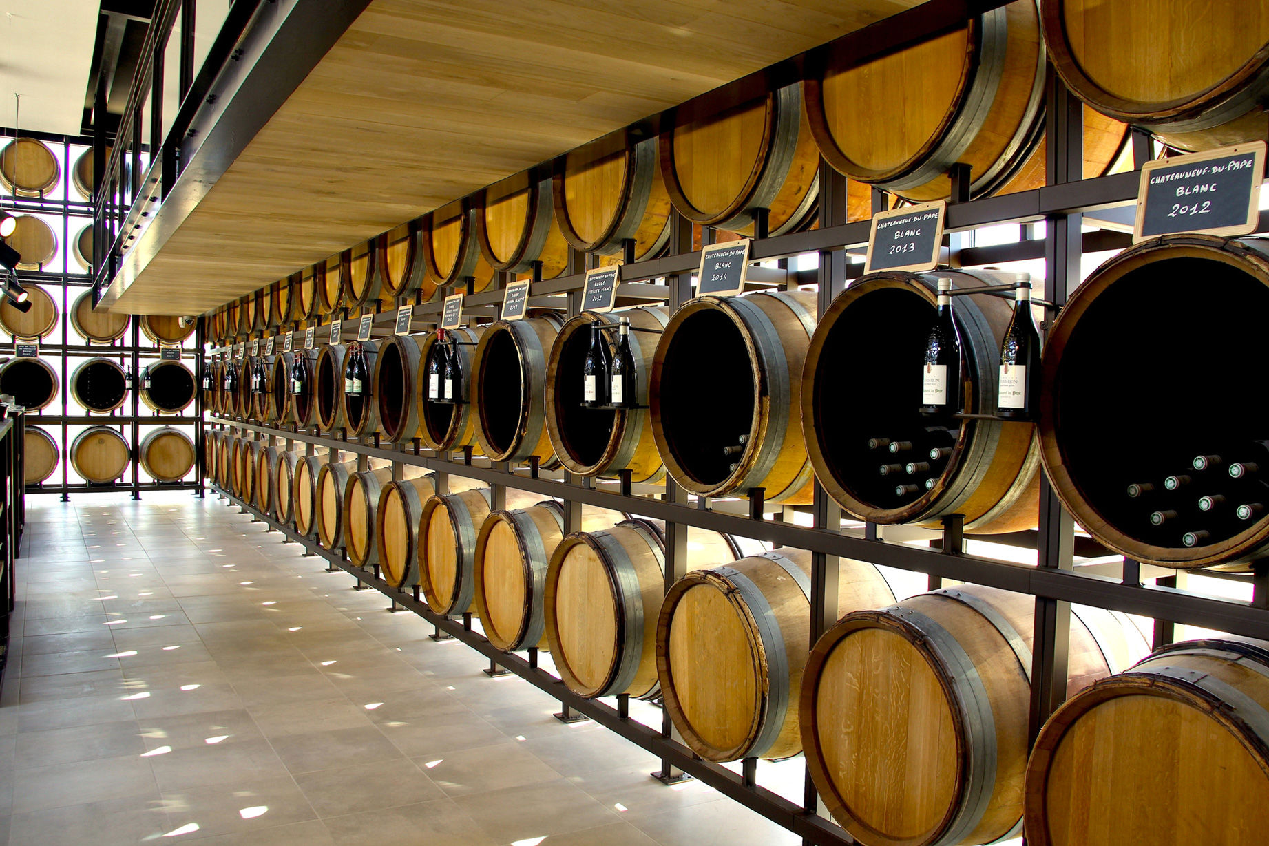 Winecellar Shop 05
