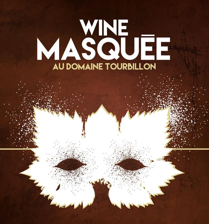 SOIREE WINE MASQUEE